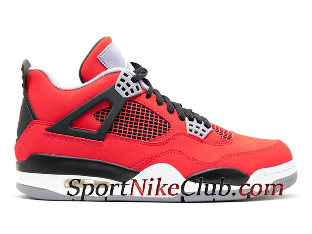 chaussures air jordan retro 4